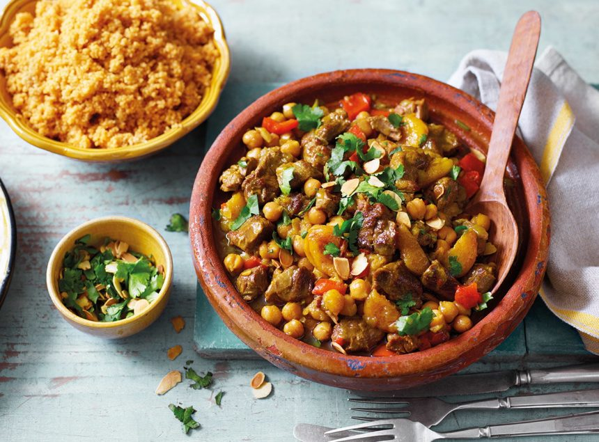 6 Diverse Food Dishes for You