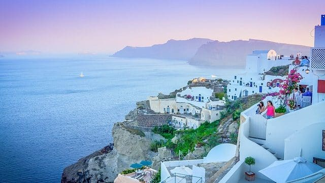 6 Greek islands that blow your mind!