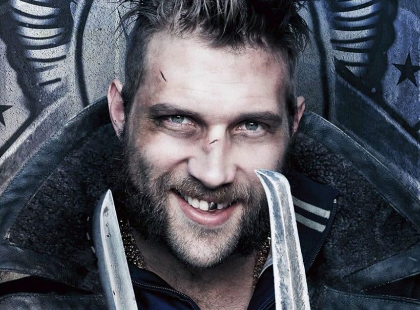 Jai Courtney All Set to Return In The Suicide Squad as Captain Boomerang