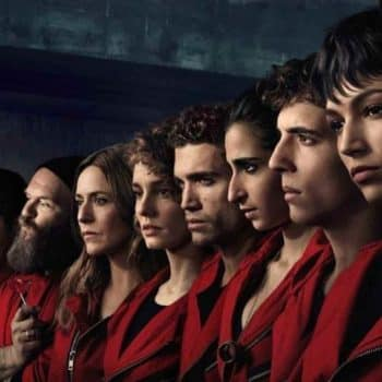 Will the season four of Money Heist be the last one?