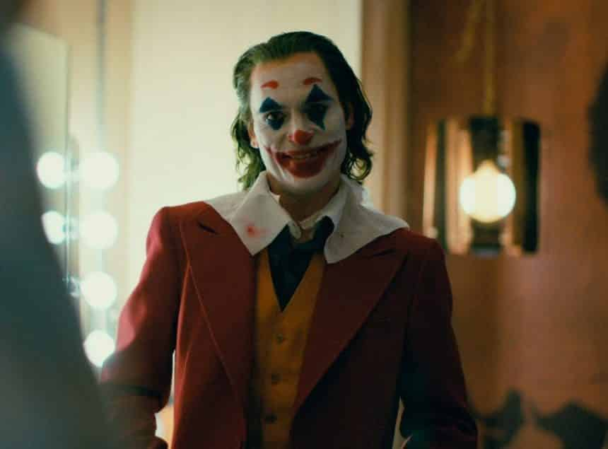 Letters to Warner Bros Written Expressing Concerns for Joker movie Message