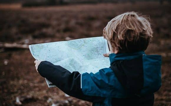 7 Tips on How to Travel With Your Kids