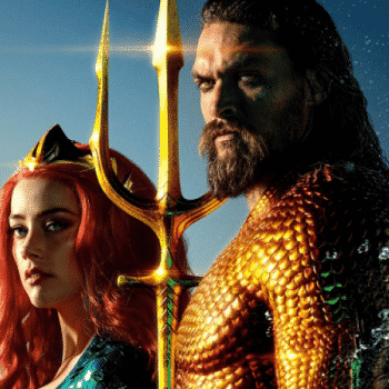 Yahya Abdul-Mateen II predicts the release year for Aquaman 2