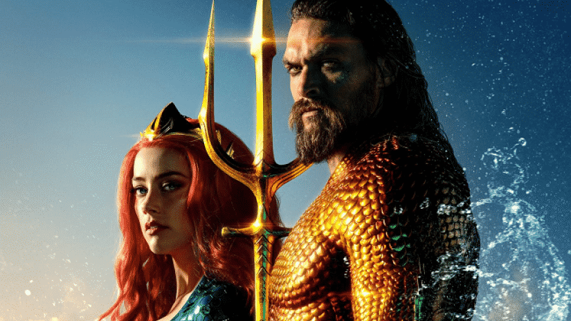 Yahya Abdul-Mateen II predicts the release of Aquaman 2 Trailer 2022
