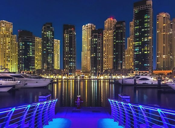 Dubai Restaurants With The Best View