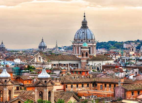 Best ways to spend 48 hours in Rome