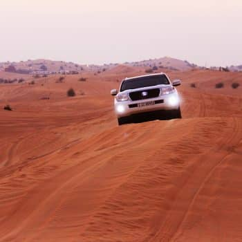 Top 10 Thrilling Activities in Dubai You Must Try