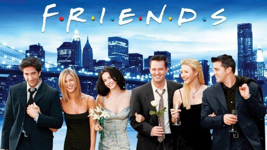 F.R.I.E.N.D.S to Reunite for Exclusive HBO Max Special