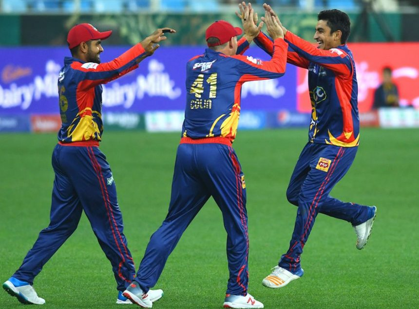 PSL 2020: Kings beat Zalmi by 10 Runs