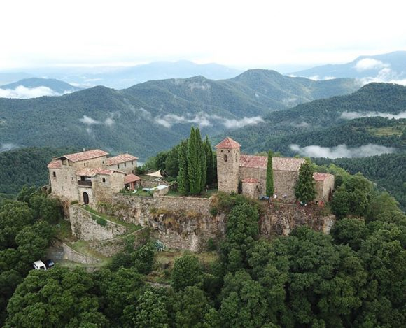 Spend Your Holidays In Medieval Castle, Spain In Less Than $30 Per Night