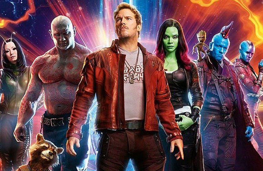 Guardians of The Galaxy 3 Is Still On Schedule James Gunn says