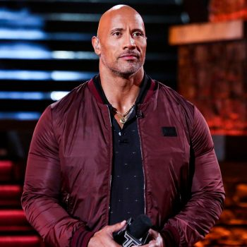 Dwayne 'The Rock' Johnson Talks About Maintaining Mental Health During Pandemic