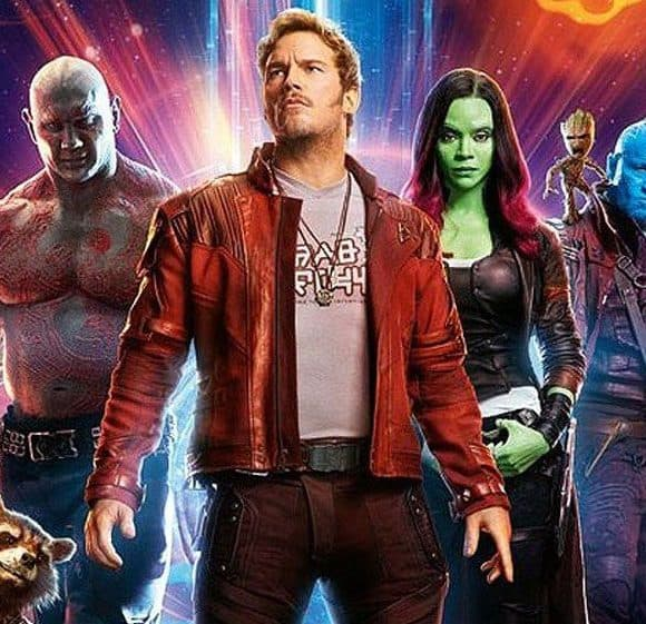Guardians of the Galaxy vol.3 Filming Date is Before Suicide Squad 2 Release