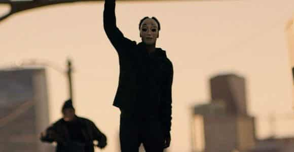The Forever Purge Movie Release Date Delayed