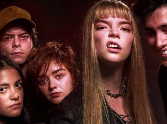 The New Mutants got A New Release Date