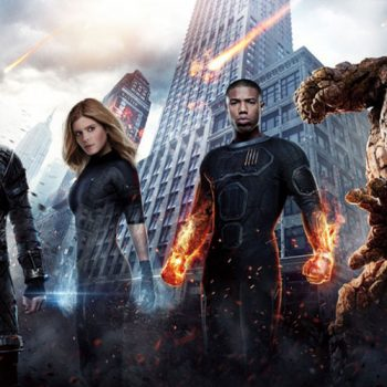 Fantastic Four 2015 Director wanted to cast Black Actress As Sue Storm