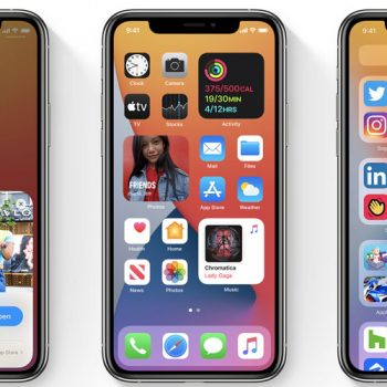 IOS 14 Update – List of amazing features