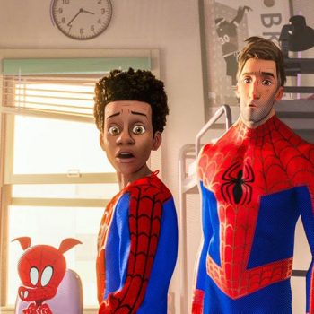 Spider-Man: Into the Spider-Verse 2 has Started Production