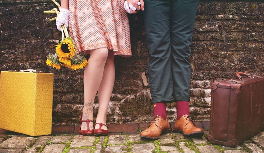 10 ways to make A Long Distance Relationship Works