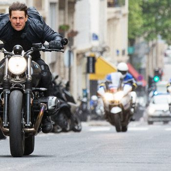 Mission: Impossible 7 Resumes its production In September