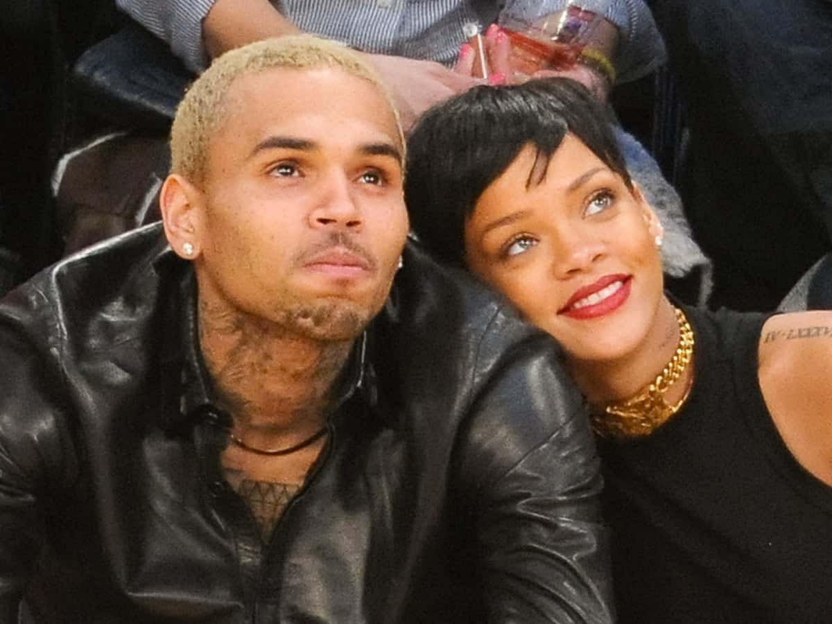 Rihanna and Chris Brown - Relationship and Breakup