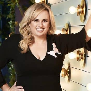 Rebel Wilson weight loss journey is amazing!
