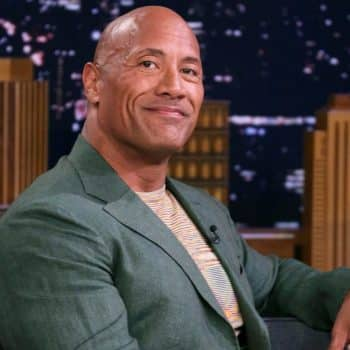 Movies with Dwayne Johnson-Charlie&Chocolate Factory!