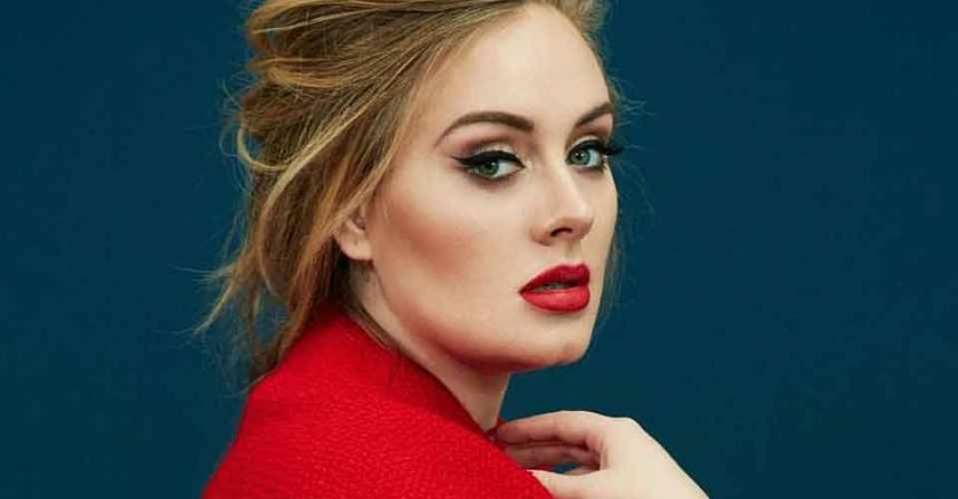 Adele Age, Songs, Albums and Wealth