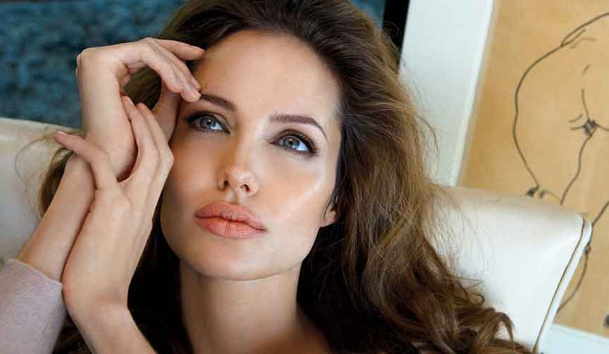 Angelina Jolie Kids, Age, Wealth and Marriages