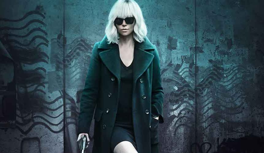 Atomic Blonde 2 is Coming to Netflix