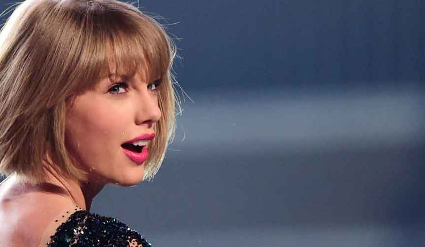 Taylor Swift New Album 'Folklore,' on the way