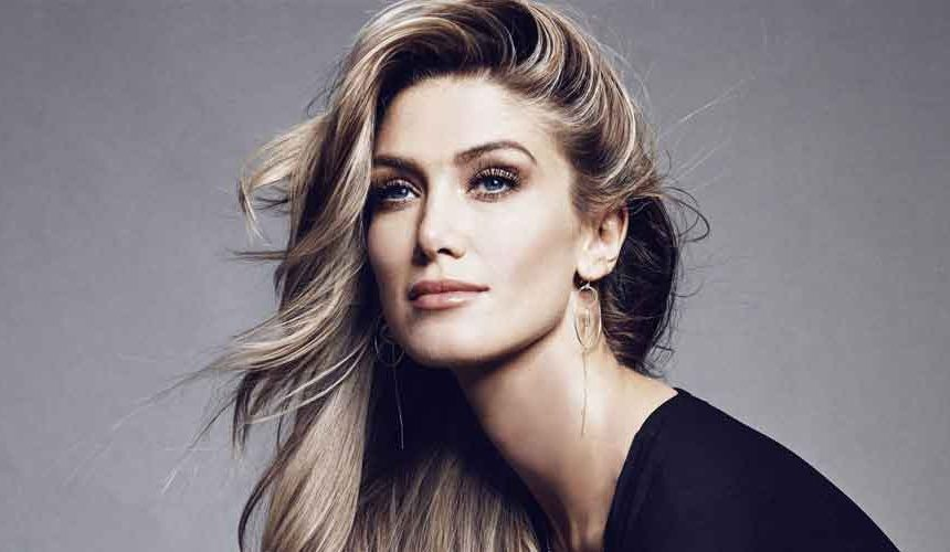Delta Goodrem releases 'Paralyzed'