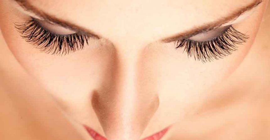 Eyelash Extensions- 5 Best Alternatives That Actually Works!