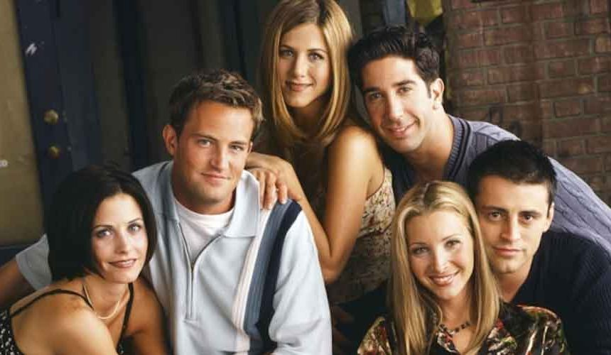 Friends Characters Took Bold Decisions