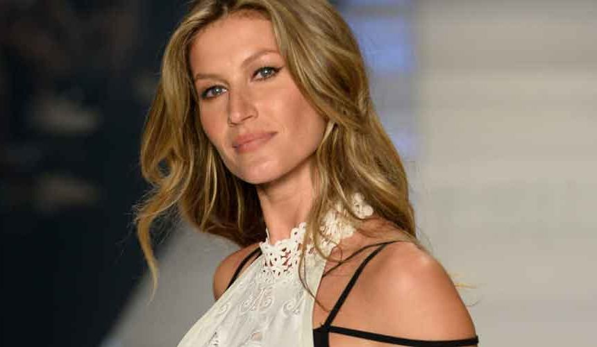 Gisele Bündchen: Find out how she spent her 40th Birthday!