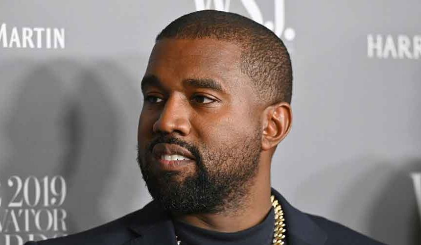 Kanye West new album 'Donda' is coming out!
