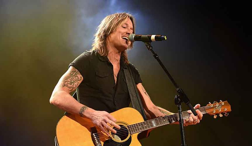 Keith Urban new song and music video – 'Superman'
