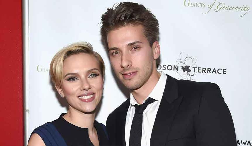 Scarlett Johansson Twin – All you need to know