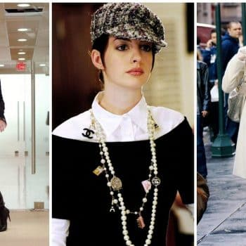 The Devil Wears Prada – A Movie for Fashionistas