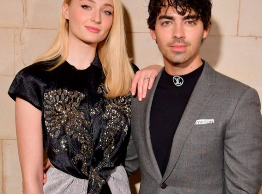 Sophie Turner and Joe Jonas are Parents now!