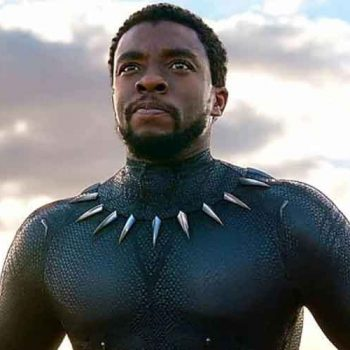 "Chadwick Boseman remembered by Endgame Directors, ""Russo Brothers"""