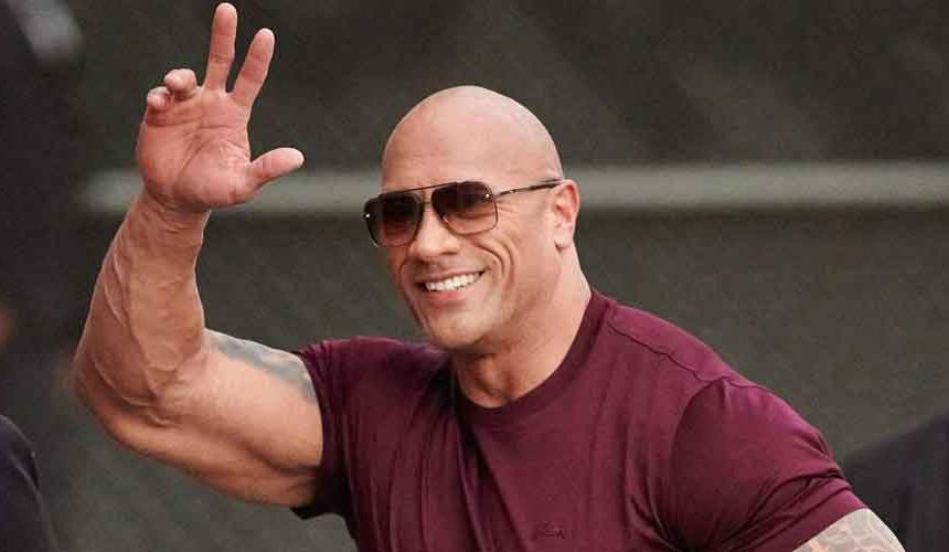 Dwayne Johnson Age, Wealth, Wife, Upcoming movies