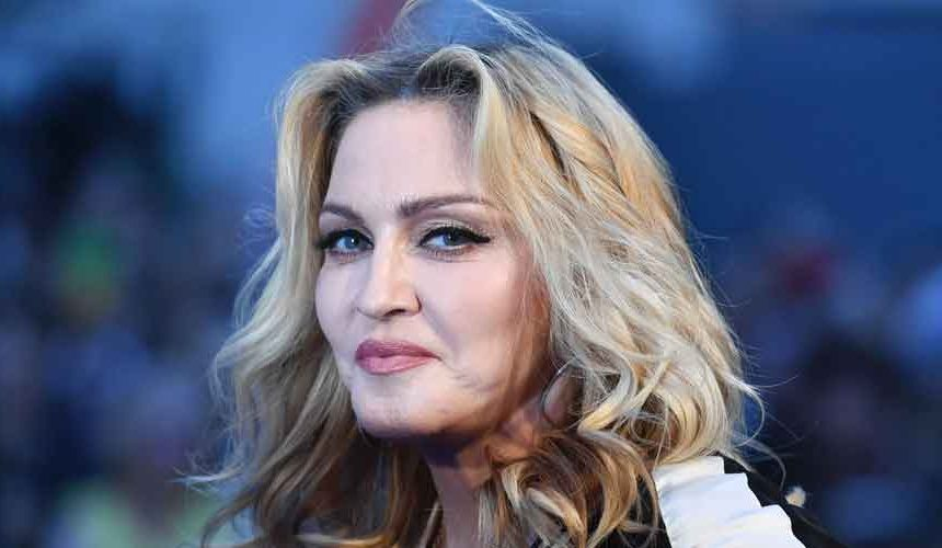 Madonna Net Worth, Age, and Children-Biography