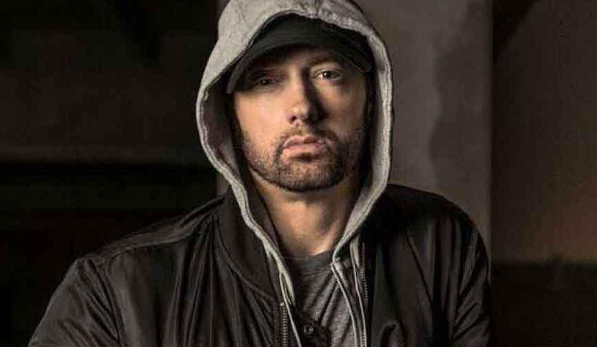 Eminem Age, Songs, Net worth and wife