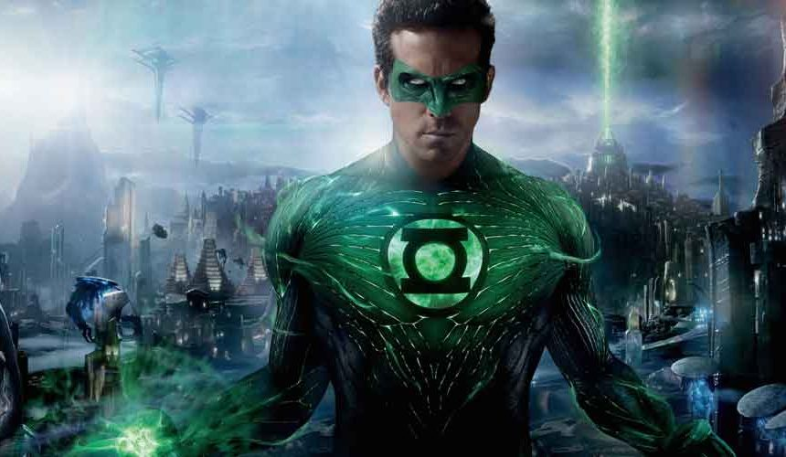 The Justice League cast might include Ryan Reynolds