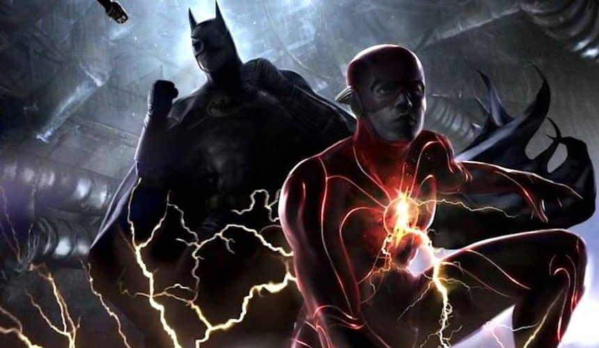 The Flash Movie Will Include Many DC Characters