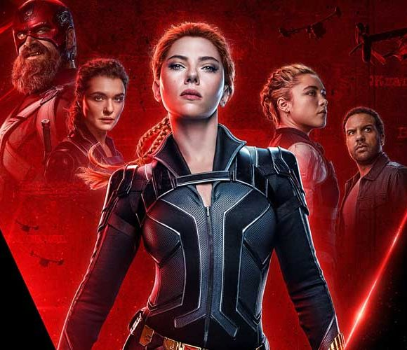 Black Widow Release Date, Cast and Story
