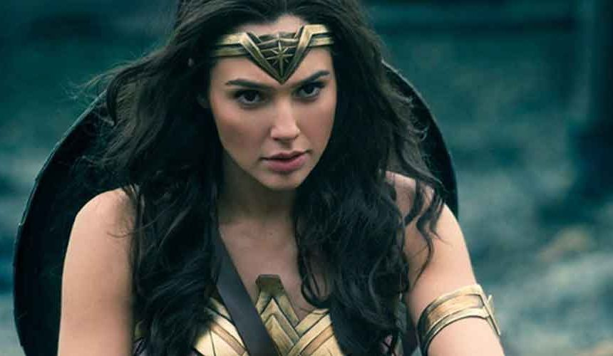 Wonder Woman 1984 Release Date Finalized!