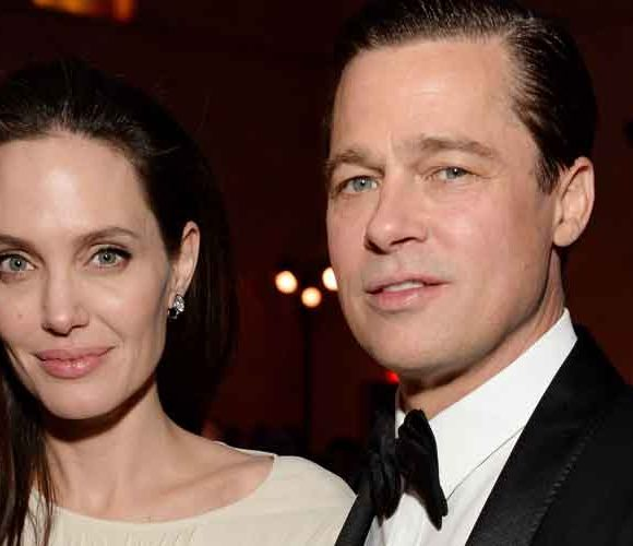 Brad Pitt's New Girlfriend Responds To The Rumors