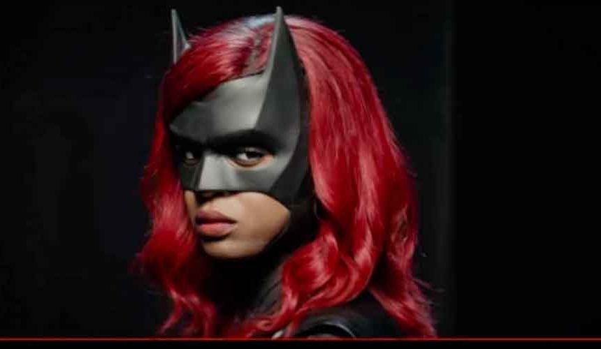 Batwoman Season 2: First Look of Javicia Leslie as the New Batwoman